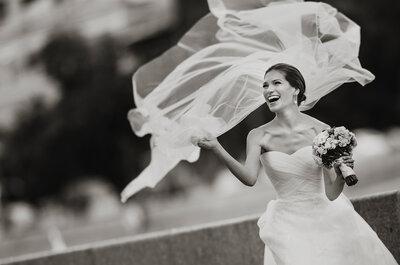ТОP20: лучшие свадебные фотографы в Москве