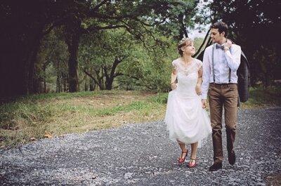 ¿Casarse con separación de bienes?, la decisión más difícil antes de tu boda