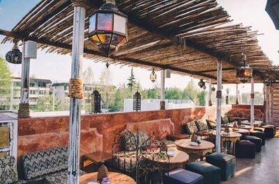 Os 8 restaurantes mais românticos de Santiago do Chile: seu pedido de casamento inesquecível!