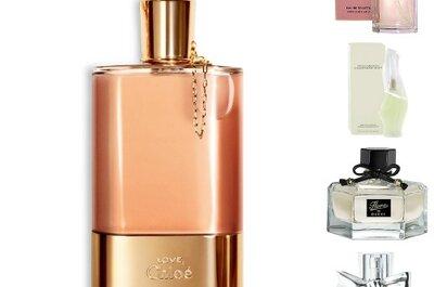 El perfume de la novia: Cómo acertar