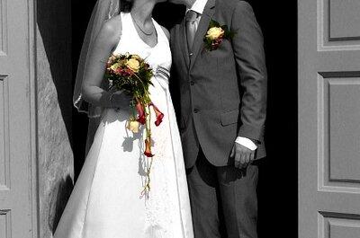 Tips de una experta para el matrimonio por la iglesia
