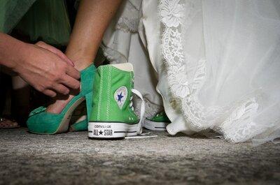 Il Real Wedding di Francesca e Andrea: un matrimonio dal sapore bucolico