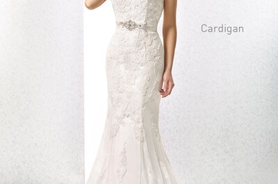 Collezione sposa Cabotine 2015: donna felicità!