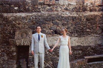Faça seu casamento com temática mexicana