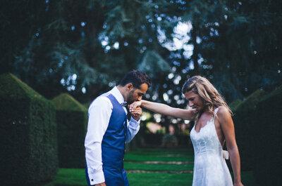 5 manières très chouettes d'annoncer vos fiançailles !