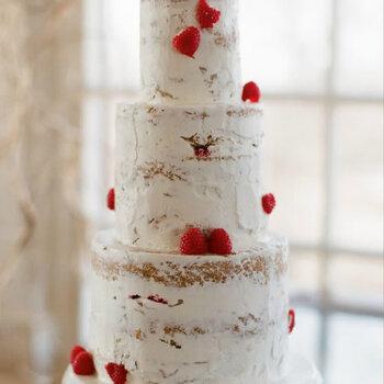 Da New York le wedding cakes più gettonate