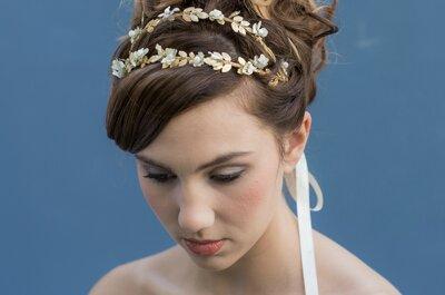 Tendance coiffure 2015 :  Quels accessoires pour quelles coiffures ? Les conseils d'un professionnel!