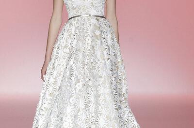 Suknie ślubne na ślub cywilny: wybraliśmy 33 najpiękniejsze!
