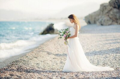13 лицемерных фраз, с которыми вы можете столкнуться на вашей свадьбе. Не обращайте внимание!