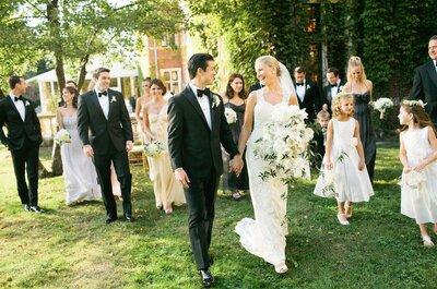 Diccionario para matrimonios: ¡31 conceptos que debes conocer!