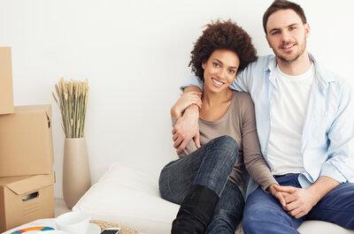Vita da sposini novelli, ovvero come risparmiare per arredare la casa nuova