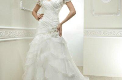 Robes de mariée Cosmobella 2013