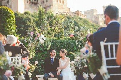 Cómo escribir el discurso de boda perfecto: los 10 tips que te ayudarán