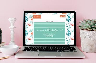 Wählen Sie den Online-Hochzeitstisch von Zankyou und verabschieden Sie sich von nutzlosen Hochzeitsgeschenken!