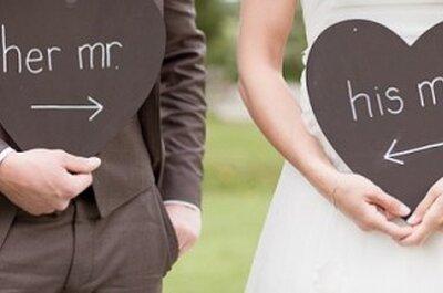 Olivia's Vraag & Antwoord: Wat kost een bruiloft?