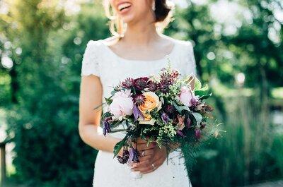 5 Dinge, die Bräute während der Hochzeitsfeier verlieren können: Augen auf!
