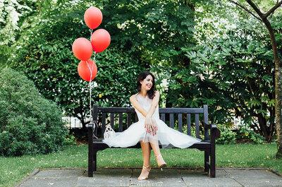 Wie finde ich nur das richtige Brautkleid für den großen Tag? Wir haben bei den Expertinnen nachgefragt!