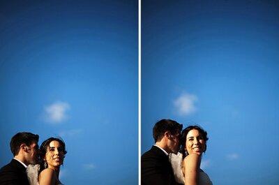 Usa Twitter y Facebook antes, durante y después de tu boda: tendencias 2013