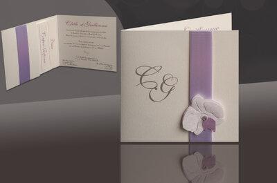 Mots et Papiers, des idées créatives et élégantes pour votre mariage