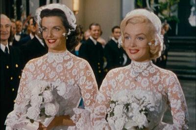 Los 10 vestidos de novia más espectaculares del cine. ¡Inspírate!