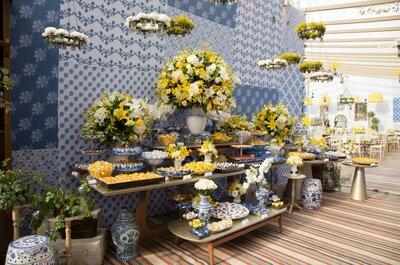 Docinhos e chocolates para casamento no Rio de Janeiro: conheça os fornecedores mais incríveis