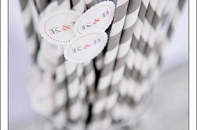 Inspiración marinera: decora tu boda con rayas