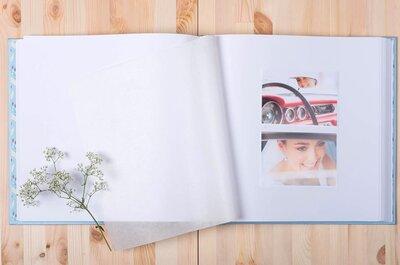 DIY: 5 Ideias para reaproveitar as fotografias do seu casamento, transformando-as em presentes de natal