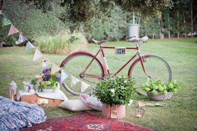 Label' Emotion - A très magnifique French style wedding