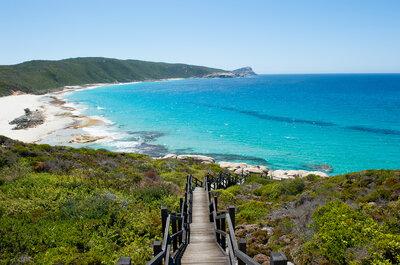 Australia, el paraíso terrenal para tu luna de miel