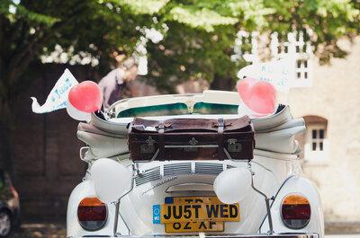 Waarom de weddingplanner niet alleen voor de Rich & Famous is...