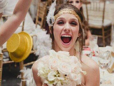 ¿Cómo vestirte para un matrimonio al que has sido invitada? 4 cosas que NO debes escoger