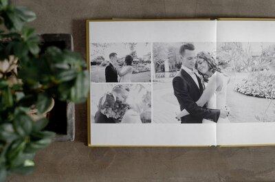 Fotografie di matrimonio perfette? Segui la nostra guida e non te ne pentirai!