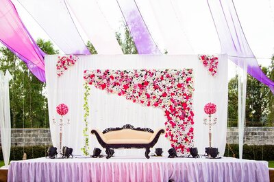 Top 10 wedding planners in Bengaluru