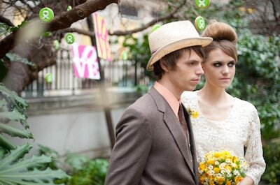 The Oxfam Wedding Auction: Bridal Deals for a Good Cause