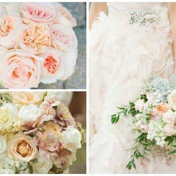 De 55 mooiste bruidsboeketten: onderscheidend en elegantie voor op uw bruiloft!