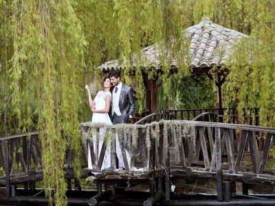 Las 10 mejores haciendas para boda en la sabana de Bogotá: descubre su magia y encanto