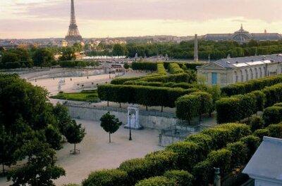 Les 10 plus beaux hôtels à Paris pour votre mariage