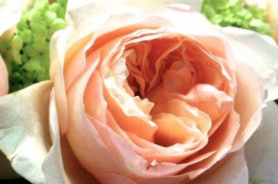 Tendances des 3 bouquets de mariée 2014