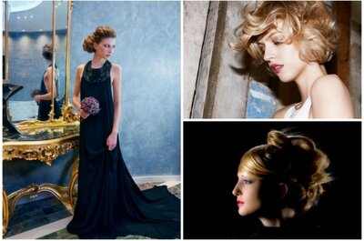 Hairstyles für die Hochzeit: Trendige Brautfrisuren 2014!