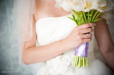 10 Ramos de novia para inspirarte