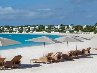 Best Luxury Hotels in the Caribbean for your Honeymoon