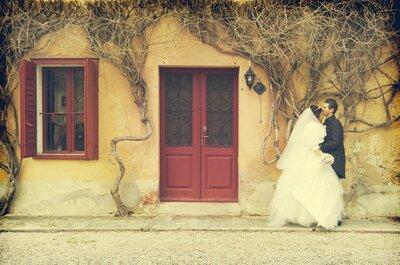 Come organizzare un matrimonio in 6 mesi: una mini-guida step by step