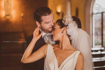 10 cosas por las que NO debes enojarte el día de la boda