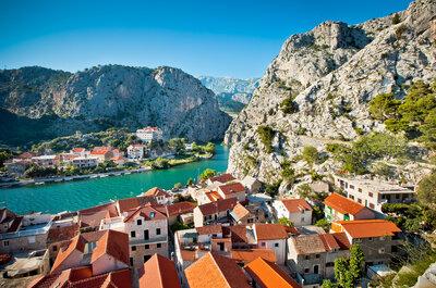 Las 5 islas de Croacia más románticas para tu luna de miel
