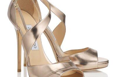 Zapatos para invitadas 2015, conoce las tendencias que calzarán tus pies esta temporada