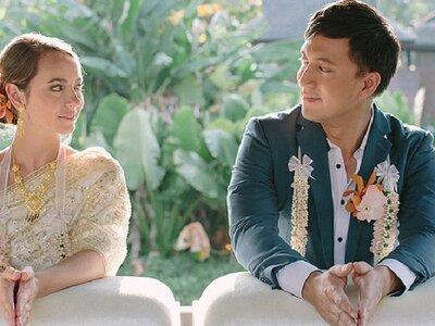 10 choses que votre homme aimerait pour votre mariage (et auxquelles vous allez dire non !)