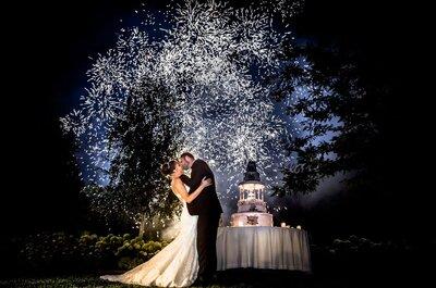 10 photographes de mariage incontournables en PACA !
