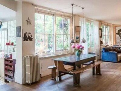 Se marier dans un appartement atypique à Paris, pour un jour J empreint de simplicité!