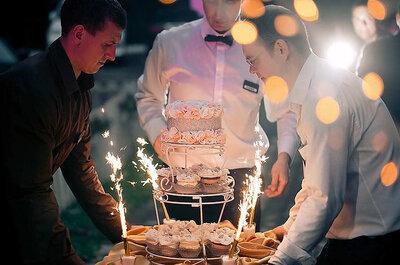Как понять «правильная» ли цена на свадебный торт?