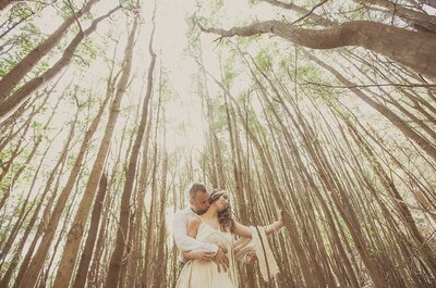 Divide and conquer: 7 dicas para organizar o seu casamento a dois e sem stress